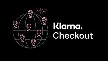 Sälj globalt med Klarna Checkout