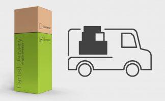 Partial Delivery för WooCommerce